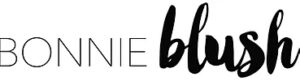 Bonnie Blush Logo