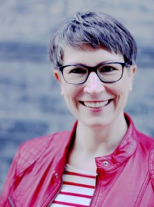 Stilberaterin Ines Meyrose 2016
